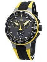 Tissot T-Race Cycling T111.417.37.057.00 T1114173705700 Tachymeter Quartz Men's Watch