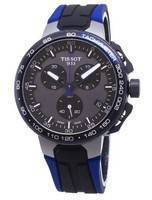 Tissot T-Sport T-Race Cycling T111.417.37.441.06 T1114173744106 Chronograph Men's Watch