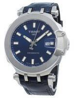 Tissot T-Race T115.407.17.041.00 T1154071704100 Automatic Men's Watch
