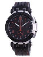 Tissot T-Race MotoGP Chronograph Limited Edition Quartz T115.417.27.051.01 T1154172705101 100M Men's Watch