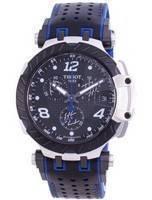 Tissot T-Race Thomas Limited Edition Quartz T115.417.27.057.03 T1154172705703 100M Men's Watch