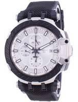Tissot T-Race Chronograph Automatic T115.427.27.031.00 T1154272703100 100M Men's Watch