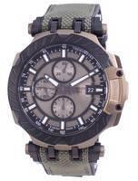 Tissot T-Race Chronograph Automatic T115.427.37.091.00 T1154273709100 100M Men's Watch