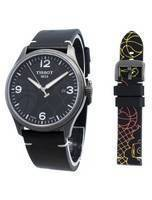 Tissot Gent XL T116.410.36.067.00 T1164103606700 Quartz Men's Watch