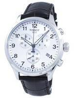 Tissot T-Sport Chrono XL Classic Quartz T116.617.16.037.00 T1166171603700 Men's Watch
