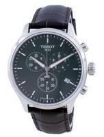 Tissot XL Classic Chronograph Quartz T116.617.16.091.00 T1166171609100 100M Men's Watch