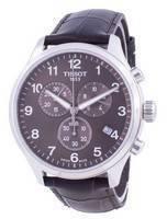 Tissot Chrono XL Classic Quartz T116.617.16.297.00 T1166171629700 100M Men's Watch
