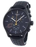 Tissot Chrono XL NBA Cleveland Cavaliers Quartzo T116.617.36.051.01 T1166173605101 Relógio Masculino