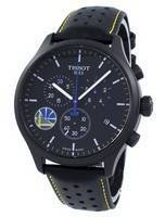 Tissot Chrono XL NBA Golden State Warriors T116.617.36.051.02 T1166173605102 Men's Watch
