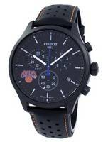 Tissot Chrono XL NBA New York Knicks Edition T116.617.36.051.05 T1166173605105 Men's Watch