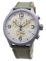 Tissot T-Sport Chrono XL T116.617.37.267.00 T1166173726700 Quartz Men's Watch
