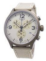 Relógio Tissot T-Sport Chrono XL T116.617.37.267.01 T1166173726701 Quartz Masculino