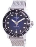 Tissot Seastar 1000 Powermatic 80 Automatic Diver's T120.407.11.041.02 T1204071104102 300M Men's Watch