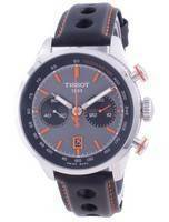 Tissot Alpine On Board Limited Edition Automatic T123.427.16.081.00 T1234271608100 100M Men's Watch