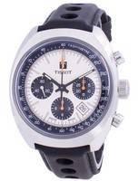 Tissot Heritage T124.427.16.031.00 T1244271603100 Relógio cronógrafo automático de edição limitada para homem