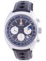 Tissot Heritage 1973 Chronograph Automatic T124.427.16.051.00 T1244271605100 100M Men's Watch