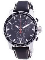 Relógio Tissot Supersport Chrono Quartz T125.617.16.051.00 T1256171605100 100M Masculino