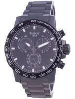 Relógio Tissot Supersport Chronograph Quartz T125.617.33.051.00 T1256173305100 100M Masculino