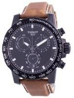 Tissot Supersport Chronograph Quartz T125.617.36.051.01 T1256173605101 100M Men's Watch