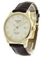 Tissot Le Locle Automatic T41.5.413.73 T41541373 Men's Watch