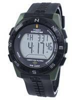 Timex Expedition Vibration Alarm Indiglo Digital T49852 Men's Watch