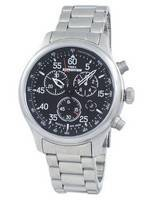 Timex Expedition Field Chronograph Quartz Indiglo T49904 Men's Watch