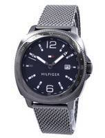 Tommy Hilfiger Analog Quartz Tachymeter 1791427 Men's Watch