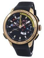 Timex Sports Intelligent Yacht Racer™ Chronograph Quartz TW2P44400 Men's Watch