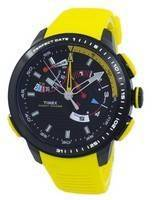 Timex Sports Intelligent Yacht Racer™ Chronograph Quartz TW2P44500 Men's Watch