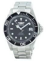 Refurbished Invicta Pro Diver 200M Automatic Black Dial 8926 Men's Watch