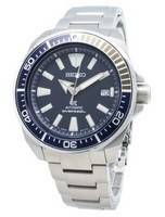 Refurbished Seiko Prospex Samurai SRPB49 SRPB49J1 SRPB49J Japan Made Divers 200M Men's Watch