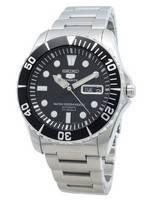 Refurbished Seiko 5 Sports SNZF17 SNZF17K1 SNZF17K Automatic Men's Watch