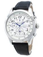 Refurbished Seiko Chronograph SPC131 SPC131P1 SPC131P Perpetual Automatic Men's Watch