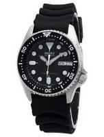 Refurbished Seiko Automatic SKX013 SKX013K1 SKX013K Diver's 200M Men's Watch
