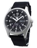 Refurbished Seiko 5 Sports SNZG15 SNZG15J1 SNZG15J Automatic Japan Made Men's Watch