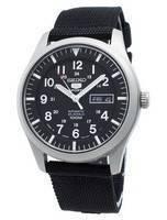Refurbished Seiko 5 Sports SNZG15 SNZG15J1 SNZG15J Automatic Men's Watch