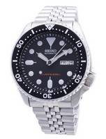 Refurbished Seiko Automatic Divers SKX007K2 200M Men's Watch
