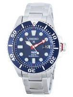Refurbished Seiko Prospex PADI Special Edition Solar Diver's SNE435 SNE435P1 SNE435P 200M Men's Watch