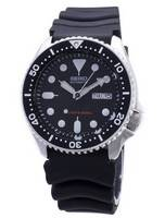 Refurbished Seiko Automatic Diver SKX007 SKX007K1 SKX007K 200M Men's Watch