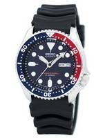 Refurbished Seiko Automatic Diver's Made in Japan SKX009 SKX009J1 SKX009J 200M Men's Watch