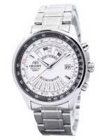 Calendário urbano automático oriental reformado FEU07005WX 100M relógio masculino