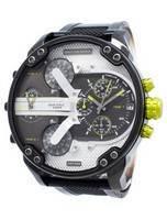 Refurbished Diesel Mr. Daddy 2.0 Chronograph Quartz DZ7422 Men's Watch