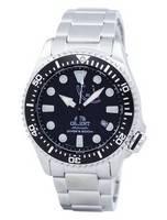 Refurbished Orient Sports Automatic Diver's Power Reserve RA-EL0001B00B 200M Men's Watch