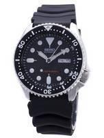 Refurbished Seiko Automatic Diver's SKX007 SKX007K1 SKX007K 200M Men's Watch