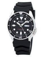 Refurbished Seiko Automatic Diver's Japan Made SKX007J SKX007J1 SKX007 200M Men's Watch