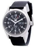 Refurbished Seiko 5 Sports Automatic SNZG15 SNZG15K1 SNZG15K 100M Men's Watch