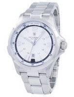 Victorinox Swiss Exército Night Vision Quartz 241571 Relógio Masculino