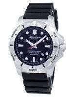 Victorinox I.N.O.X. Swiss Army Professional Diver 200M Quartz 241733 Men's Watch