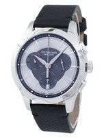 Victorinox Alliance Swiss Army Chronograph Quartz 241748 Men's Watch
