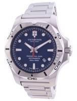 Victorinox Swiss Army I.N.O.X. Professional Diver Anti-Magnetic 241782 Quartz 200M Men's Watch